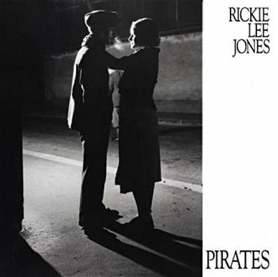 Rickie Lee Jones Flying Cowboys - A Conversation With Rickie Lee Jones
