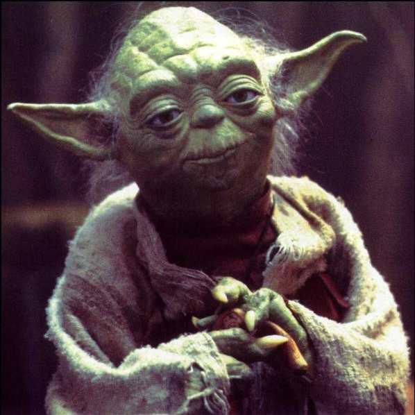 Sélection Tv Yoda