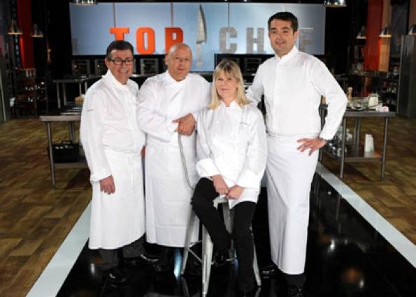 L 39 obsession magnifique des chefs point fort - Chefs de cuisine celebres ...